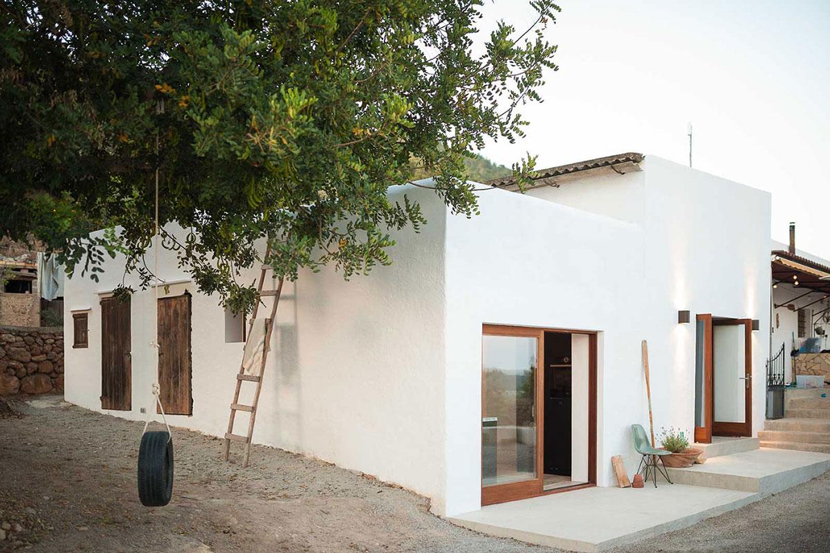 Campo Casita Ibiza - The Nieuw - Jurjen van Hulzen