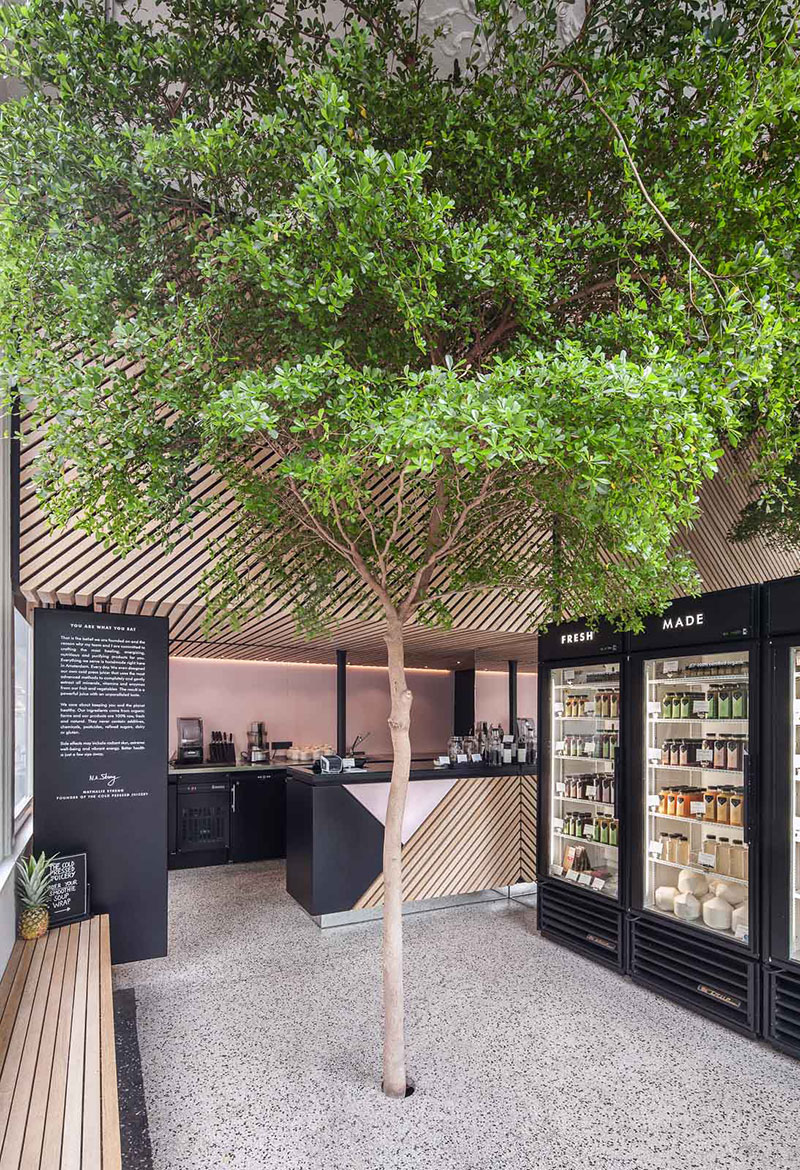 The Cold Pressed Juicery - The Nine Streets Amsterdam - The Nieuw - Jurjen van Hulzen